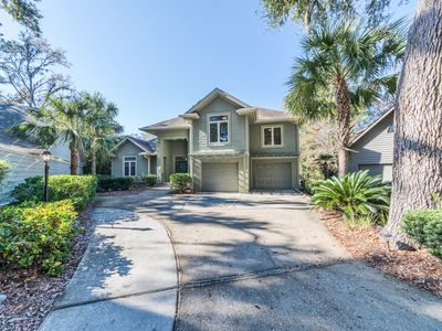 Photo for Sea Pines! 19 Columbine Ln- Neighborhood Pool, Close To Beach And Harbour Town
