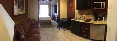 Photo for Free ski locker, skier valet, panoramic view and use of all Westgate amenities