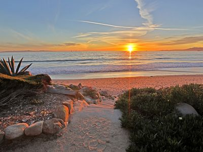 Photo for 3BR Townhome Vacation Rental in Carpinteria, California