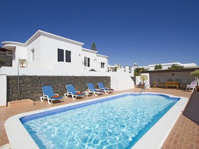 Photo for Casa McElroy,  a magnificent detached villa in extensive grounds with sea views.