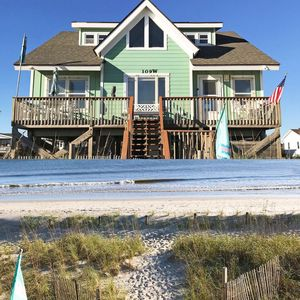 Photo for Serendipity Seaside-Private Oceanfront House