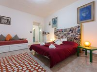 Wonderful apartment in a nice area near center of Torino and Silvia was the best!