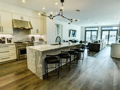 Photo for NEW!!! New Orleans Warehouse District: Modern Penthouse Condo | 3 Bedroom 3 Bath