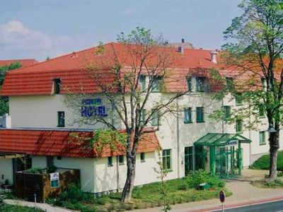 Photo for Single Room - Acron Hotel Wittenberg (Hotel)