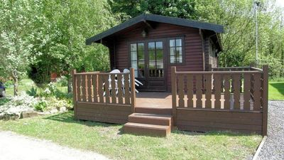 Photo for Lodge 81 Stepaside - Two Bedroom House, Sleeps 4