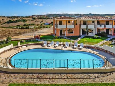 Photo for Residence Le Farfalle, Tergu - Castelsardo  in Golf von Asinara - 6 persons, 2 bedrooms