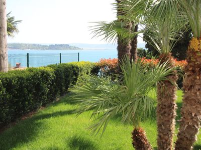 Photo for Apartment / app. for 4 guests with 75m² in Portoro? - Postage rose (123853)