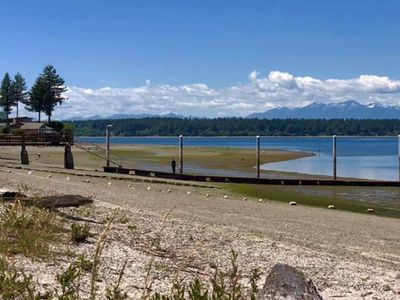 Photo for GREAT FOR STAYCATION & FAMILY-FRIENDLY. 90 MINUTES FROM SEATTLE.