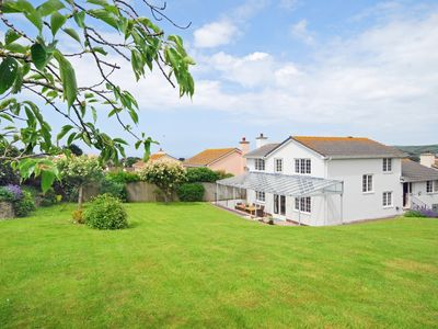 Photo for Meadowbank, Croyde - Four Bedroom House, Sleeps 8