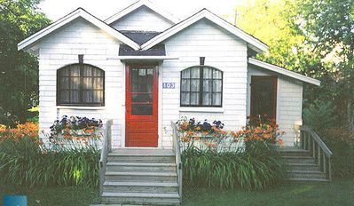 Photo for Really Cute Cottage By Parlee Beach - Shediac