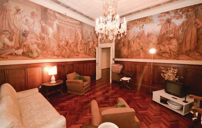 Photo for 4 bedroom accommodation in Firenze -FI-