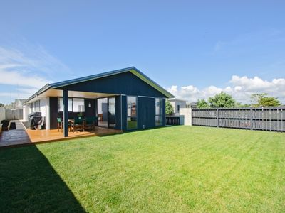 Photo for New holiday home in perfect Papamoa