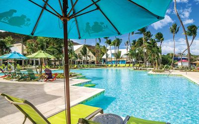 STUDIO PLUS * SLEEPS 4 * MARGARITAVILLE US VIRGIN ISLANDS