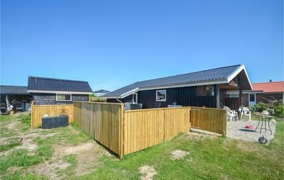 Photo for 3 bedroom accommodation in Hurup Thy