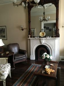 Photo for Center Square 1876 Brownstone - 2 bedrooms