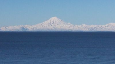 Photo for Perfect place to enjoy your Alaska dream vacation on the Kenai Peninsula.