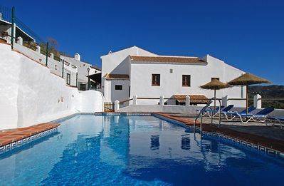 Photo for Rural Houses La Huerta for 8 people