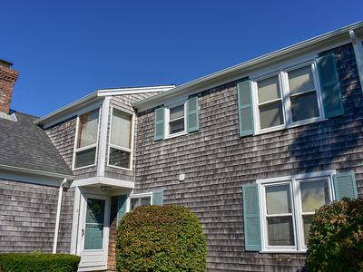 Photo for Lower County Rd 140 #2- Spacious, two level town house located .2 miles to beach