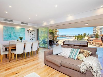 Photo for Beachfront Luxury - Queenscliff, NSW