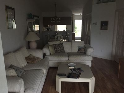 Photo for Two bed two bath condo for rent $2100/ mo