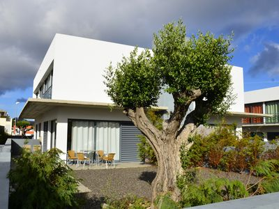 Photo for VILLAGES HOLY SPIRIT: House T2 with garden near the beach