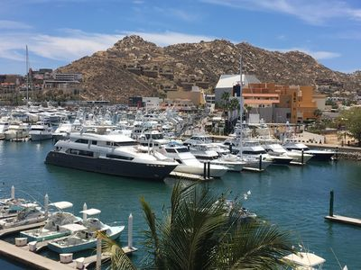 Photo for Marina Cabo Plaza - Studio Condo (Marina View) in Cabo San Lucas
