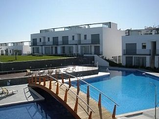 Photo for Luxury Penthouse Apartment with Both Sea and Hillside views. in Small  Complex