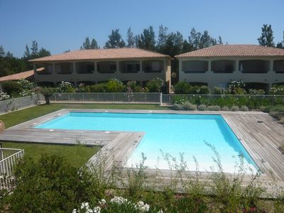 Photo for 1BR Apartment Vacation Rental in LECCI, Corse
