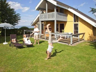 Photo for Holiday park Müritz, Rechlin-Nord  in Müritzgebiet - 6 persons, 2 bedrooms