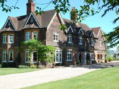 Photo for Blackbrook House Bed and Breakfast