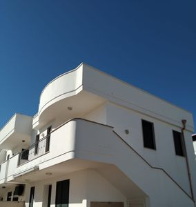Photo for Apartment 150 Mt from the sea Torre San Giovanni