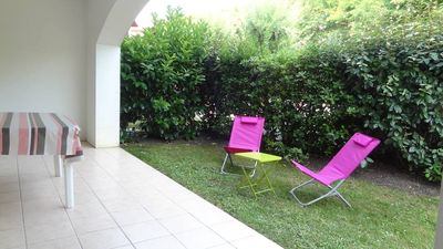 Photo for 34M2 fully equipped apartment