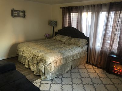 Photo for 1BR Apartment Vacation Rental in Middletown, Delaware