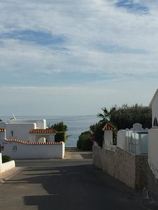 Photo for BEAUTIFUL HOUSE TO 100 METERS FROM THE BEACH.
