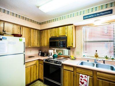 Photo for Gold Dust #G-3 ( 3-Bedroom Home )
