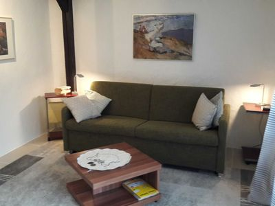 Photo for Apartment for two - **** Friesenhaus Franke