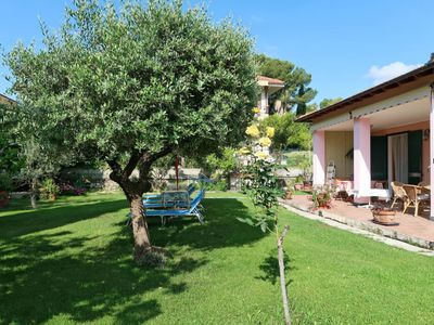 Photo for Vacation home La Casetta (DIA220) in Diano Marina - 4 persons, 2 bedrooms