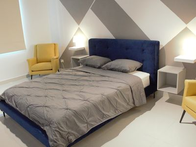Photo for New Modern SDQ Apartment