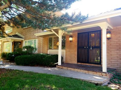 Photo for A Gem Townhome in the Desirable Three Fountains