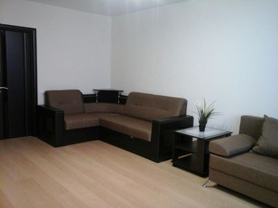Photo for Spacious apartment on the banks