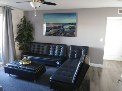 Photo for NEAR RAIDERS STADIUM AND STRIP, GATED COMMUNITY FULLY FURNISHED CONDO
