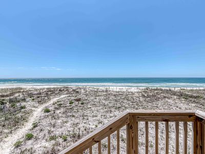Photo for Beautiful Beach Front Home - You Will Love It!!!