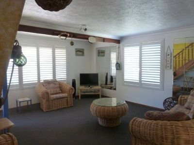 Photo for Sails Beach House Apartment - Pet Friendly