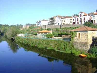 Photo for Coja Holiday Cottage, Lovely Views, River Beach 200ms, Sleeps 6kms