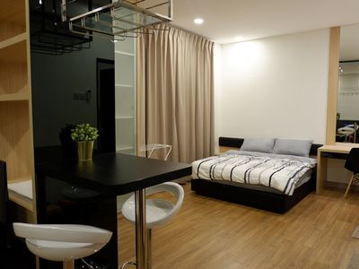 Photo for Js Suite at Landmark Residence 1 with Carpark