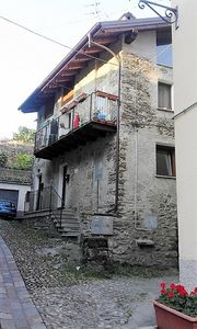 Photo for 2BR Apartment Vacation Rental in Tresivio, Lombardia