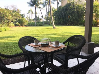 Photo for Great Condo in One of Kona's Best Resorts!