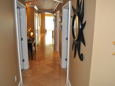 Photo for Adagio D-103, Ground Floor, Poolfront, Fountain View