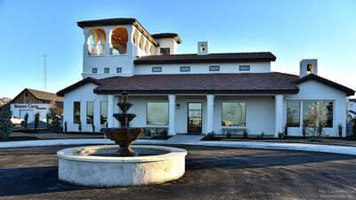 Photo for Room 12 at Barons Creek Vineyards- 1/4 Master Suites- 290 Wine Tours