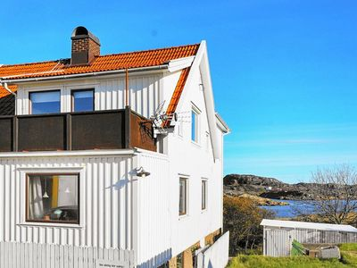 Photo for 4 person holiday home in KYRKESUND